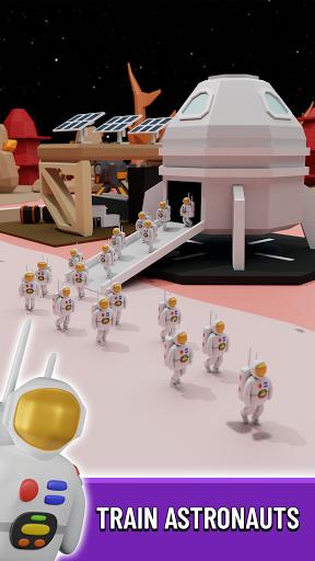 Space Colony: Idle  screenshots 16
