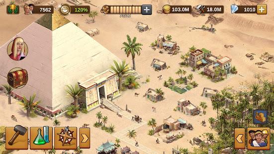 Forge of Empires: Build a City 1.214.16 Screenshots 7