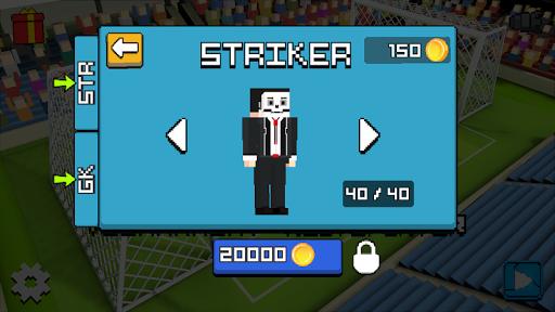 Cubic Soccer 3D screenshots 2