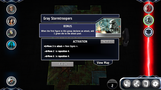 Star Wars: Imperial Assault app android2mod screenshots 5