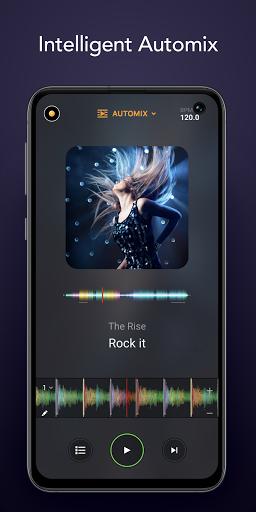 djay - DJ App & Mixer  Screenshots 3