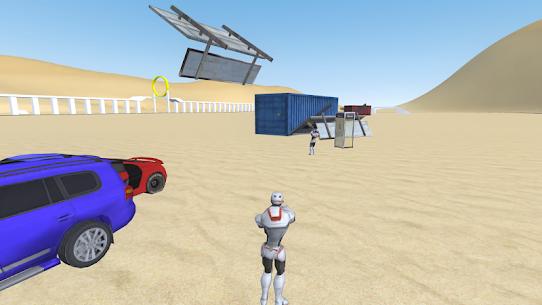 Sandbox Experimental Mod Apk 1.4.5 (God Mode + Free Shopping) 6
