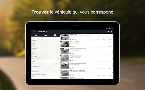 La Centrale voiture occasion 6.6.21 Screenshots 9