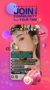 Bunny Live - Live Stream & Video chat  Screenshots 7