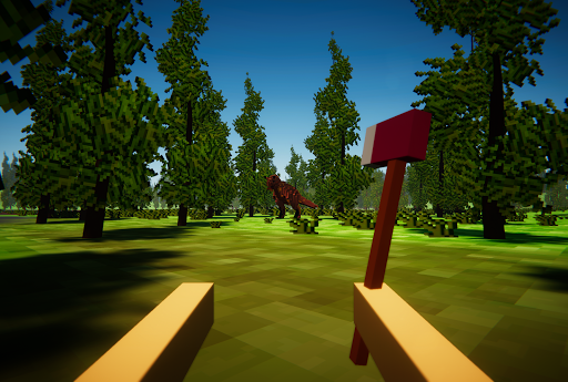 Survival Ark Simulator 1.0 screenshots 3
