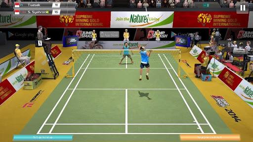 Real Badminton World Champion 2019 1.07 screenshots 1