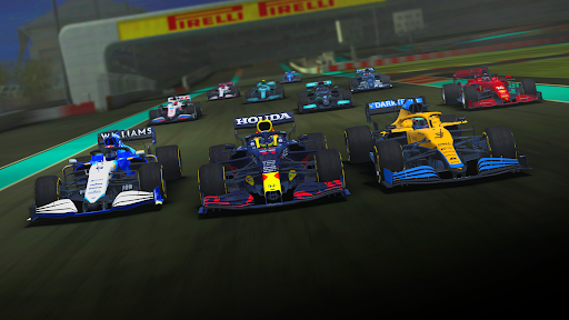 Real Racing 3  screenshots 1