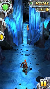 Temple Run 2 Mod Apk Unlimited Coins + Characters + Diamonds 2021 3