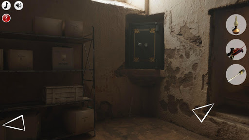 Prison Escape 2 : try the uncharted adventure game 1.80.2 screenshots 3