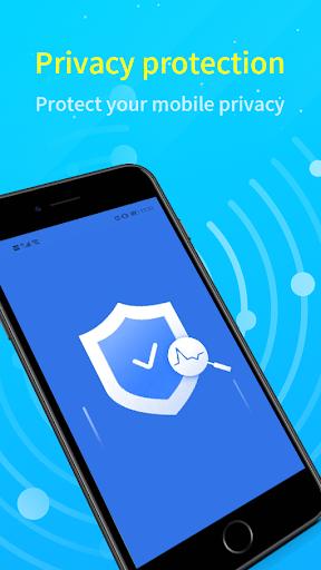 Turbo VPN-Free&FastVPN  screenshots 4