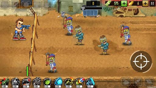 Last Heroes: Zombie Games 1.6.8 screenshots 5