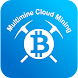 Multimine - BTC Cloud Mining