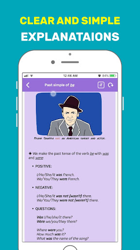 Learn English Grammar 1.3.0 screenshots 2