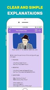 Learn English Grammar v1.3.0 MOD APK (Unlocked) 2