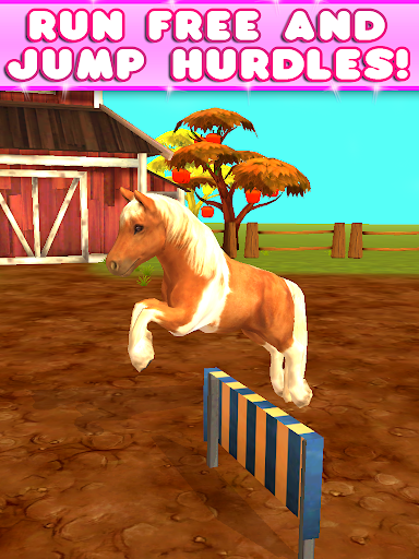 Virtual Pet Pony For PC Windows (7, 8, 10, 10X) & Mac Computer Image Number- 11