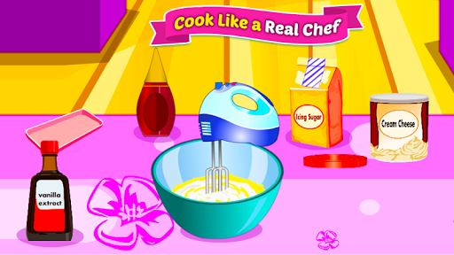Baking Cupcakes - Cooking Game  Screenshots 13