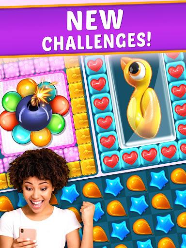 Balloon Paradise - Free Match 3 Puzzle Game 4.0.4 screenshots 9