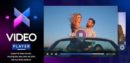 Video Player - Play & Watch HD Video Free Versi 1.2