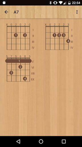 Guitar Songs 7.4.23 vint Screenshots 6
