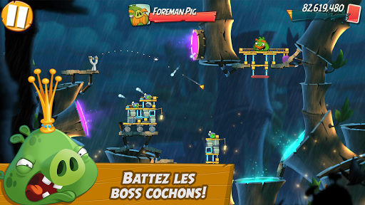 Angry Birds 2 apk mod screenshots 4