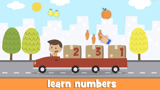 Learn fruits and vegetables - games for kids 1.5.4 screenshots 22
