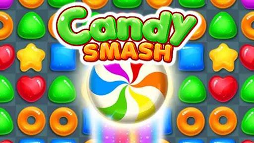 Candy Bomb Saga 2.1.0 screenshots 1
