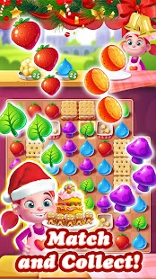 Cookie Mania 3 Screenshot