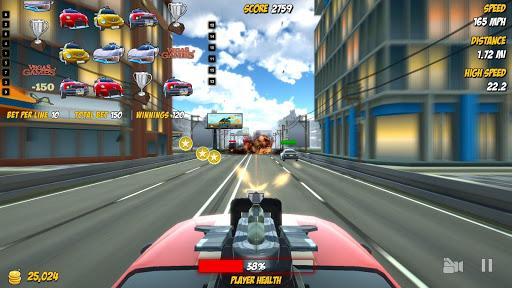 Driver Skill Slotz 1.00.837 screenshots 3
