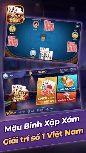 Mau Binh Xap Xam apkdebit screenshots 1