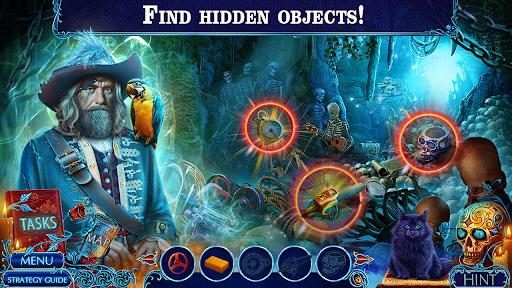 Mystery Tales: Til Death  screenshots 1