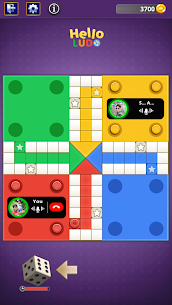 Hello Ludo™ Live online App For PC (Windows 7, 8, 10) Free Download 2