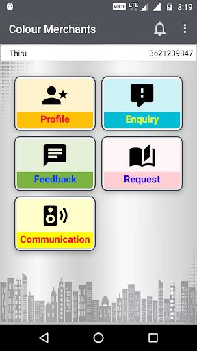 dulux - colour merchants screenshot 2