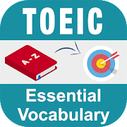 TOEIC Essential Vocabulary with Audio