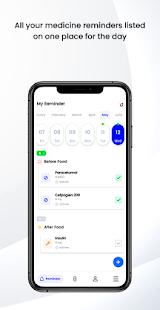 My Pill Reminder - Medication Tracker & Reminder 1.0.31 screenshots 5