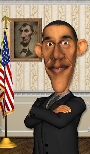 Obama 2021 screenshots 8