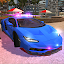 Extreme Police Car Driving icon
