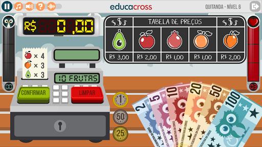 Educacross Matemu00e1tica (Escola) 6.0.00 screenshots 7