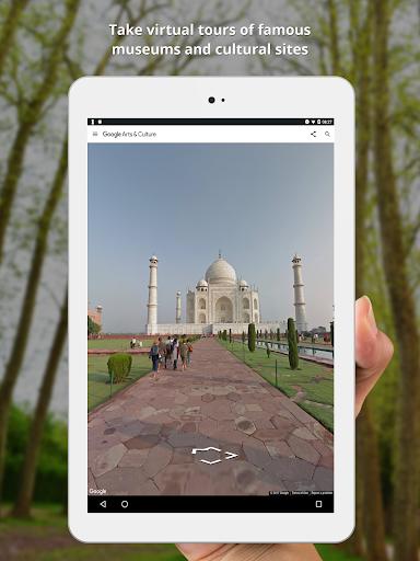 Google Arts & Culture android2mod screenshots 10