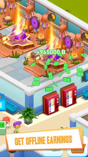 Idle Frenzied Hospital Tycoon  screenshots 12