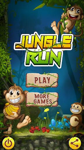 Jungle Survival 2021: Free Run Game  screenshots 1