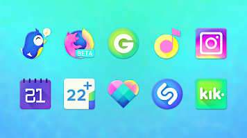 Mermaid - Free Icon Pack