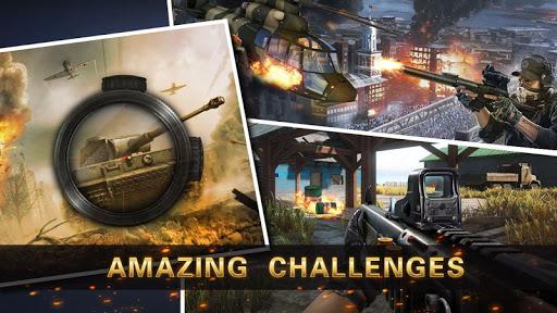 Sniper 3D Strike Assassin Ops - Gun Shooter Game 2.4.3 Screenshots 2