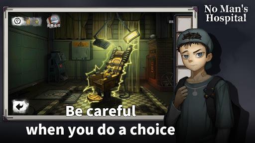 Hospital Escape - Room Escape Game  screenshots 4