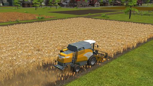 Farming Simulator 16  Screenshots 7