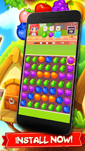 Garden Bounty Mod Apk (UNLIMITED LIVES/No Ads) 5