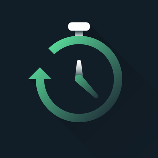 Workout Timer Custom Intervals icon