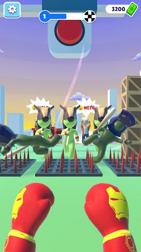 Boxing Master 3D  screenshots 6