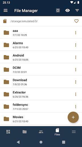 Download APK: FolderSync Pro v3.0.49 [Paid]
