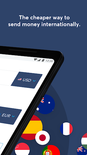 TransferWise Money Transfer 6.2.3 Screenshots 2