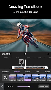 Motion Ninja MOD APK 1.3.4.2 (Pro Unlocked) 7